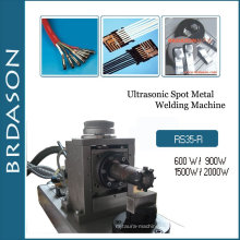 Ultrasonic Spot Metal Welder
